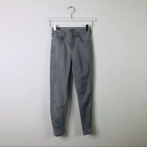 Citizens Of Humanity Jeans - CITIZENS OF HUMANITY Rocket Crop High Rise Jeans